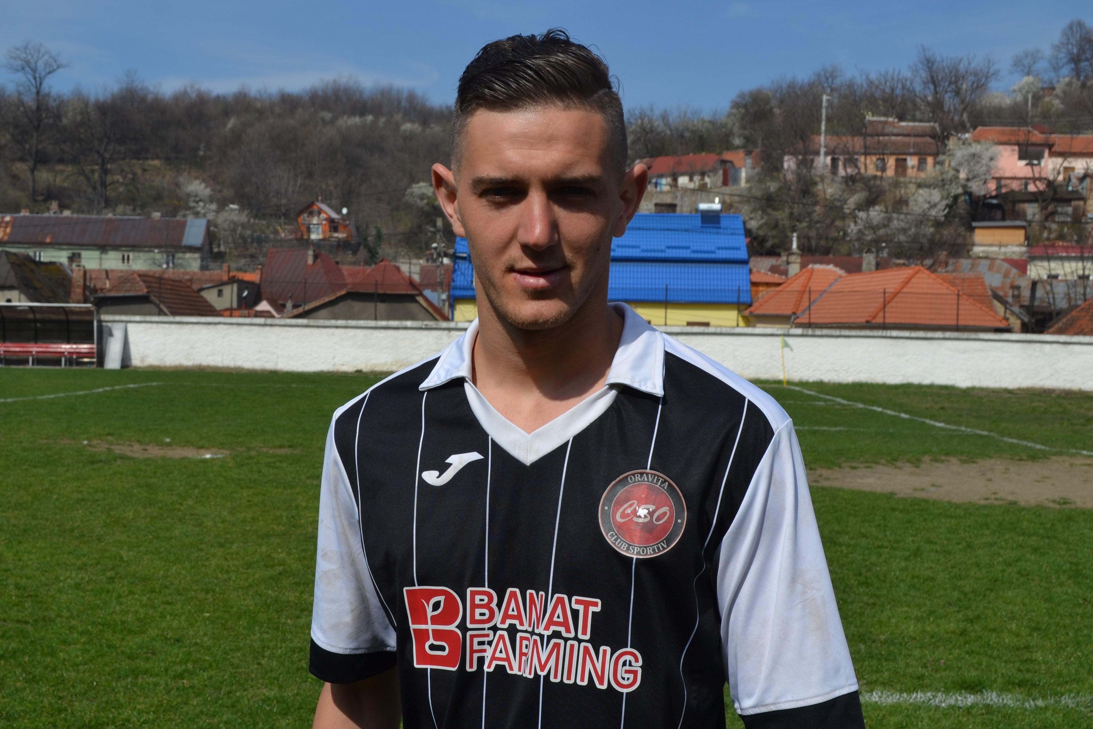 Geaman Bogdan Gabriel