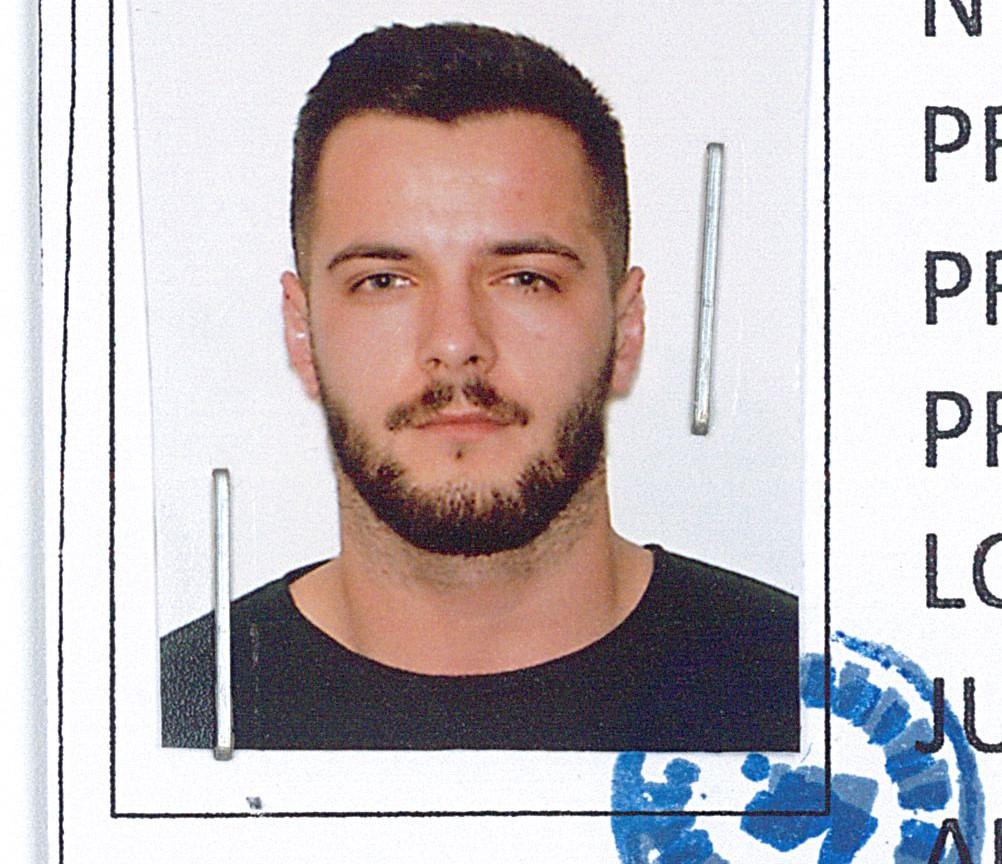Farcaş Marian Ionuţ