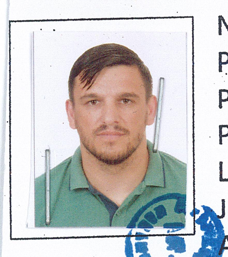 Pop Cosmin Alexandru