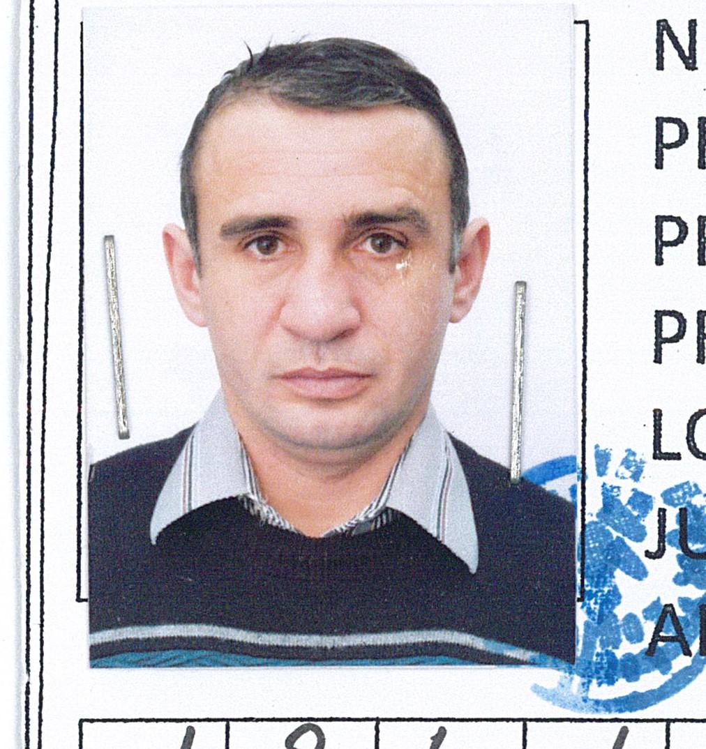 Bilţ Nicolae Cristian