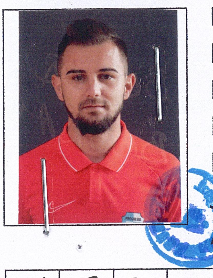 Bușică Bogdan Constantin