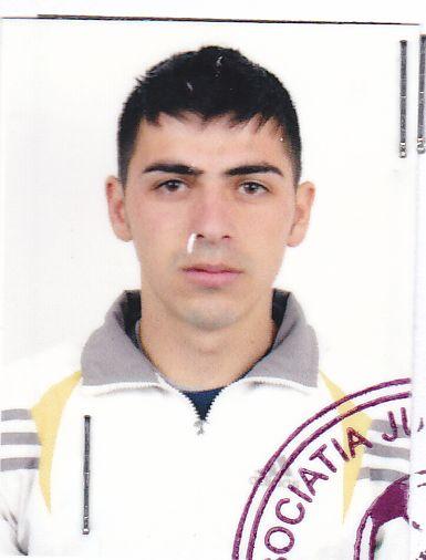 Paun Gheorghe Daniel