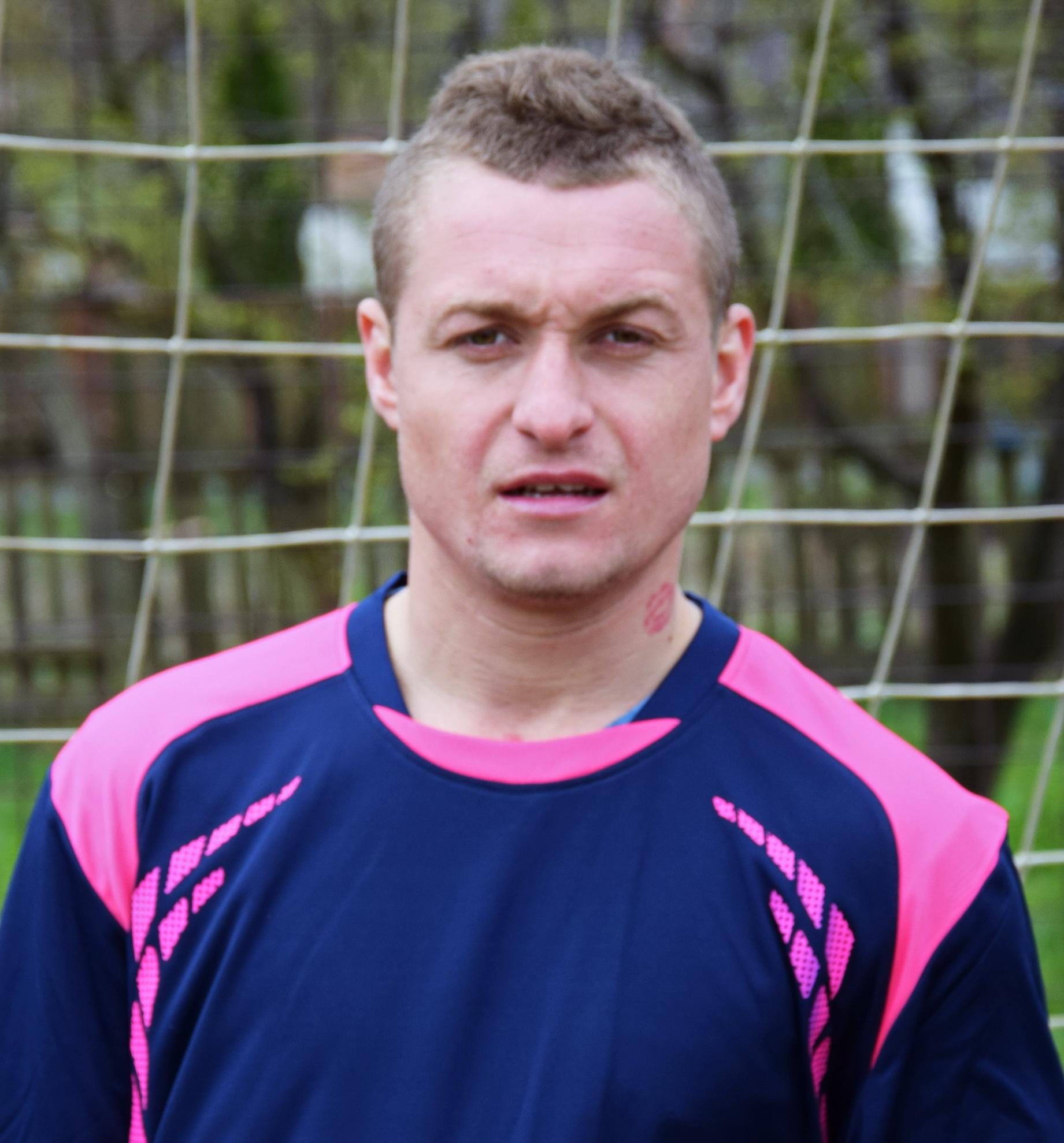 Gavrila Marius Nicolae