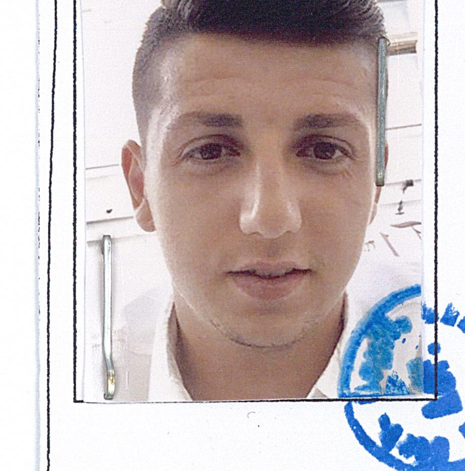 jucatorul Mureșan Ionuț Flaviu