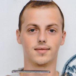 jucatorul Pop Andrei Ionuț