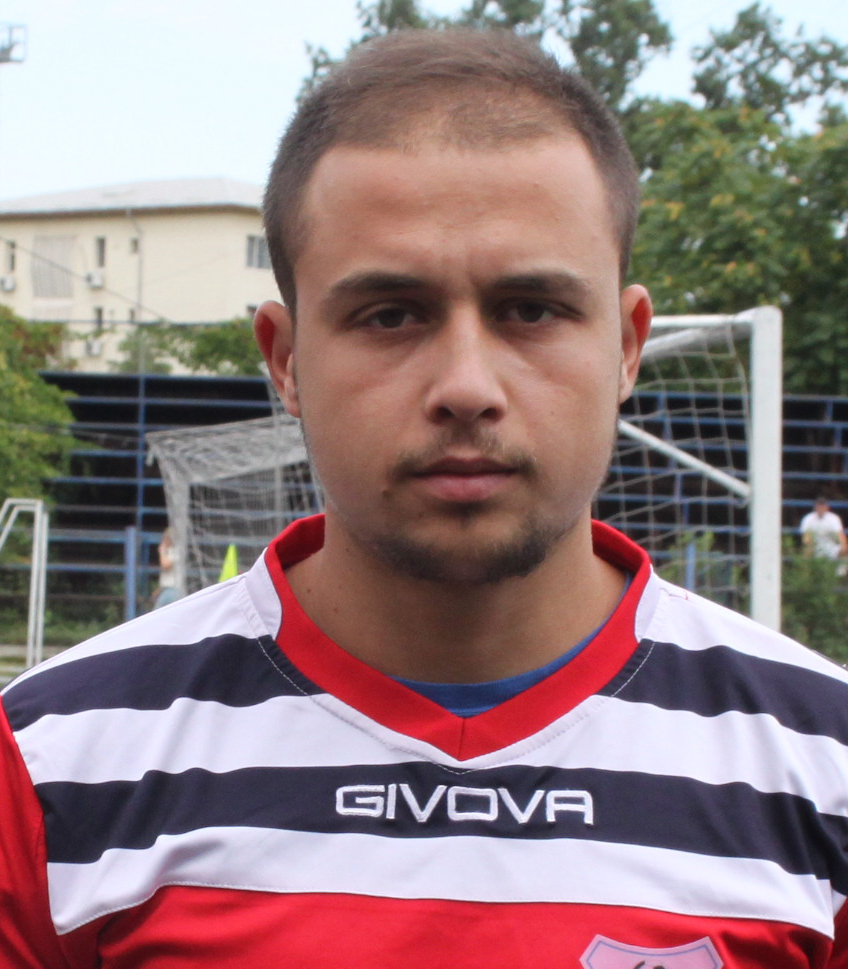 jucatorul Craciun Alexandru