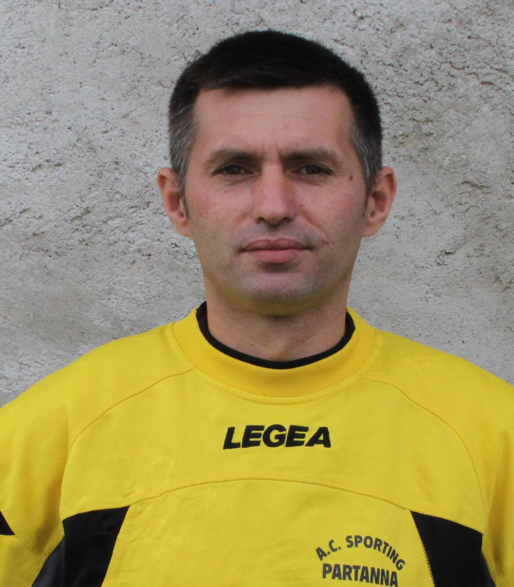 jucatorul Vrinceanu Mihai - Amadeo