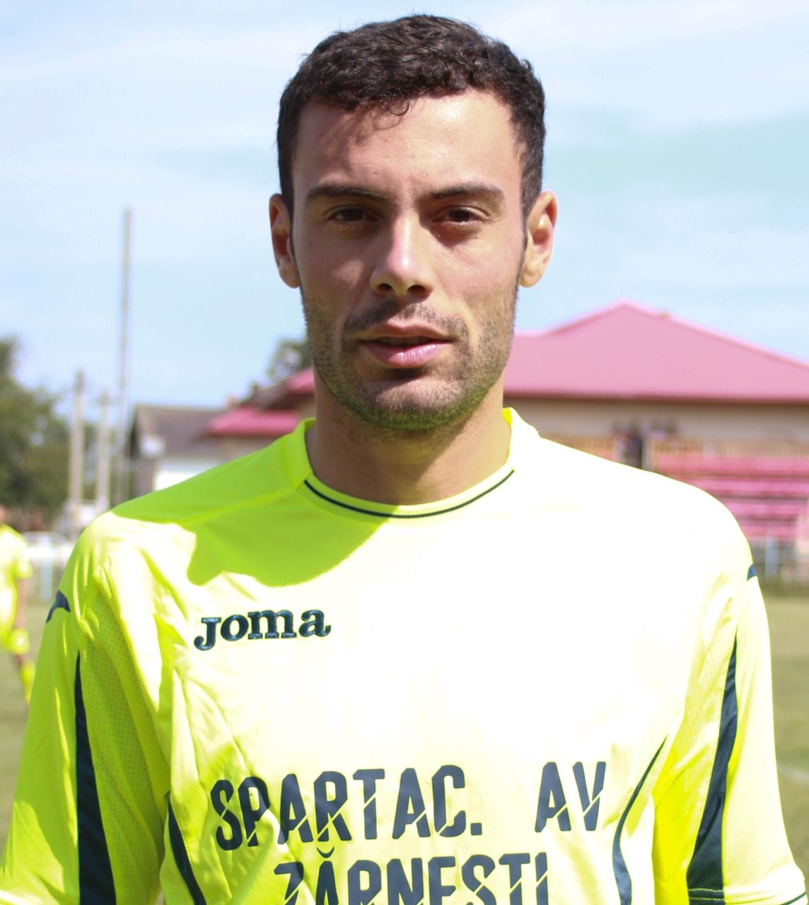 Vasilescu Catalin Cosmin