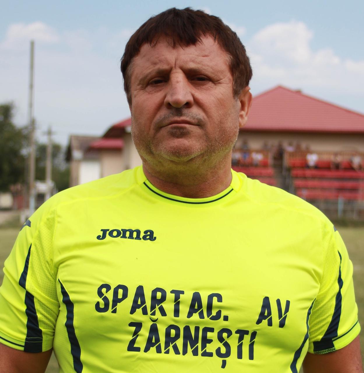 Radulescu Gheorghe