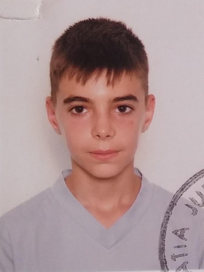 Constantinescu Daniel - Mihaita