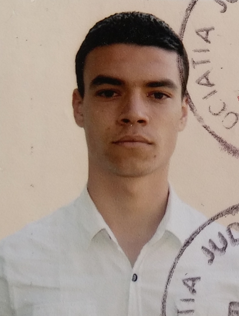 Andrei George