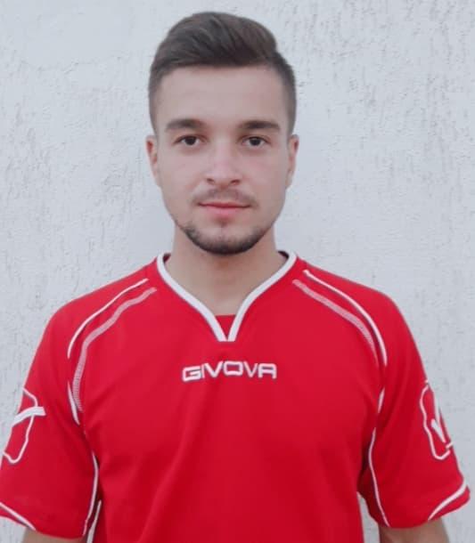 Lazar Codrut - Andrei