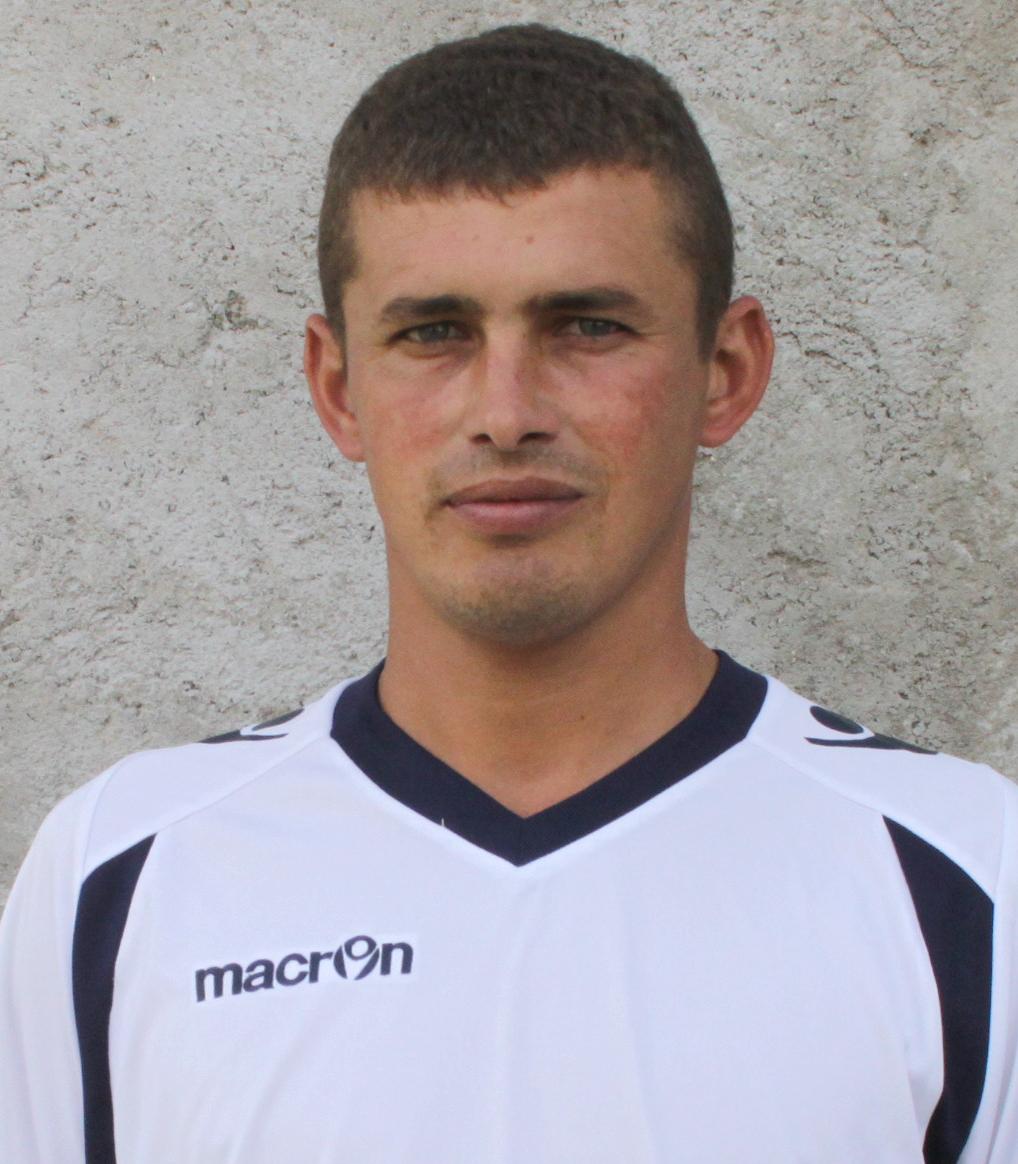 jucatorul Stroe Florentin