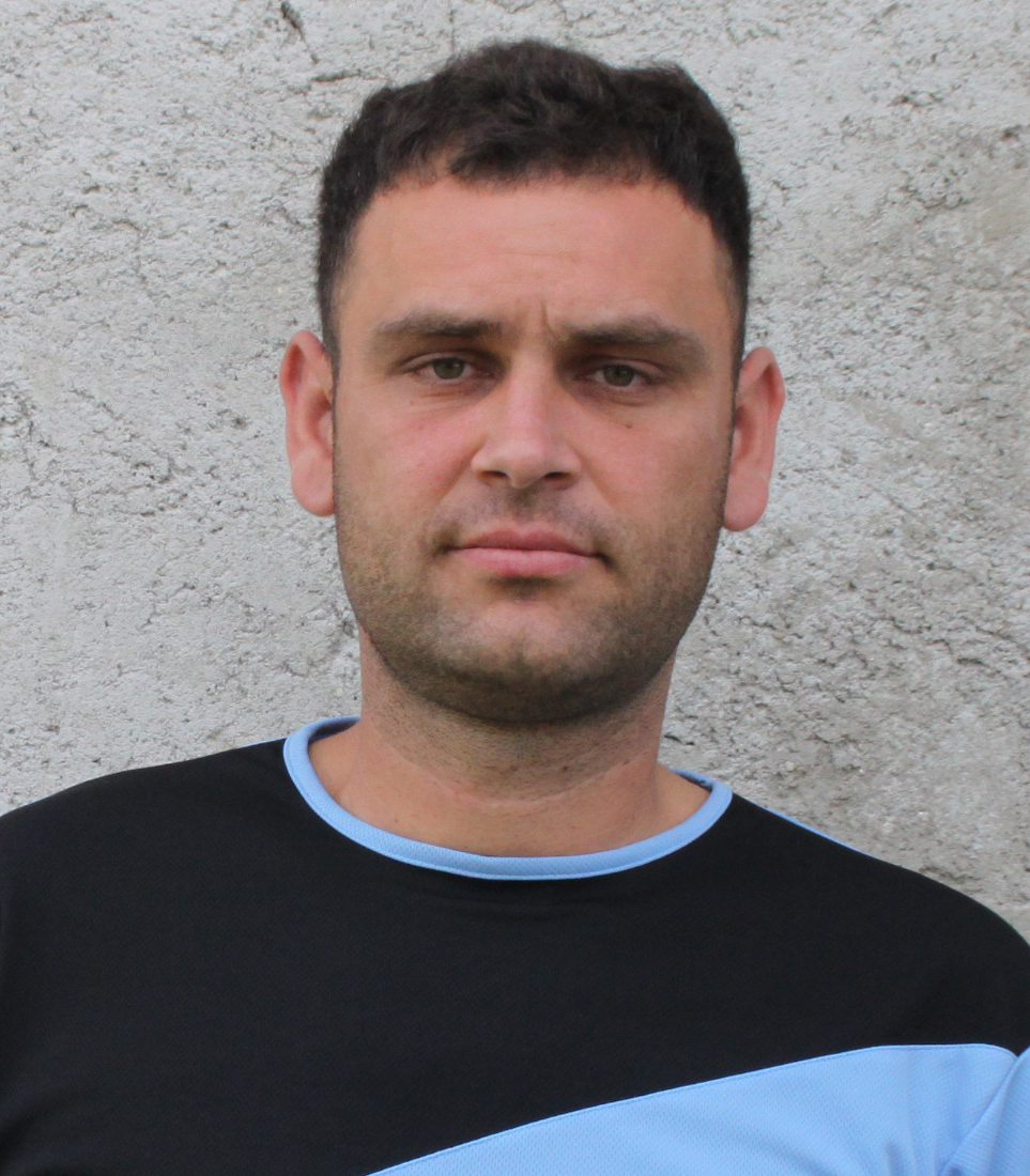Ilie Gabriel Bogdan