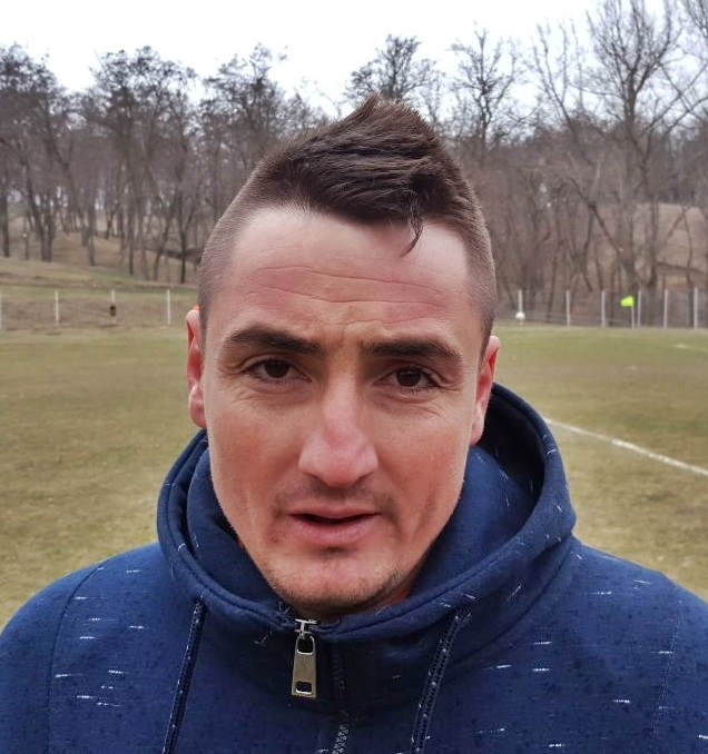 Nistor Ion Adrian