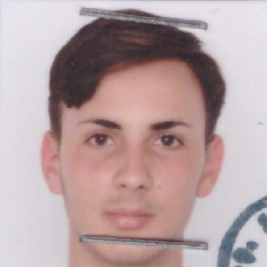 Tinc Damian Grigore