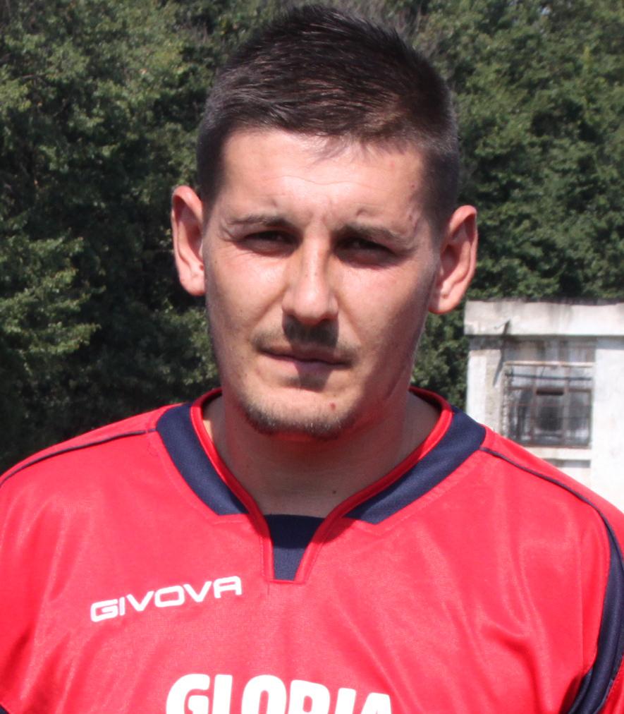 Patrascu Gabriel