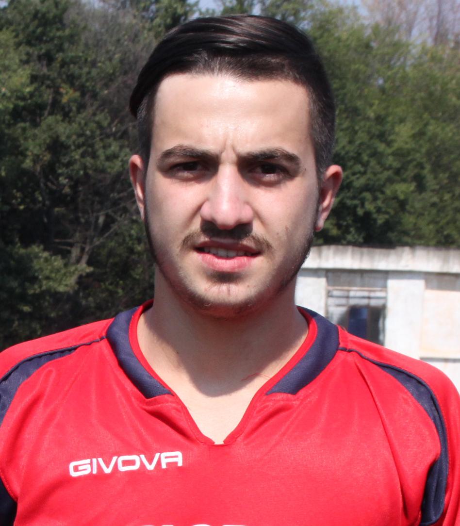 Baciu Marin Alexandru