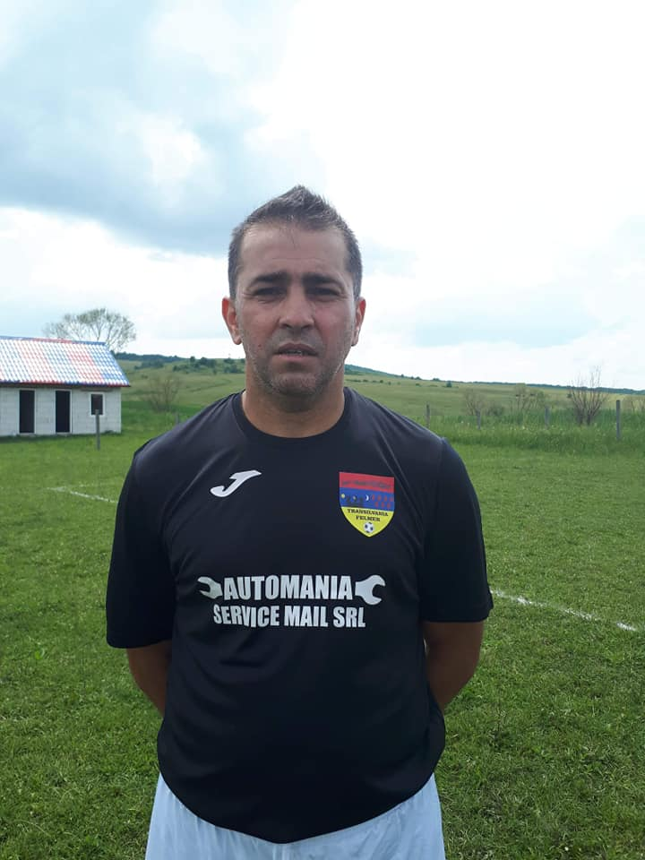 jucatorul Mailat Adrian Nicolae