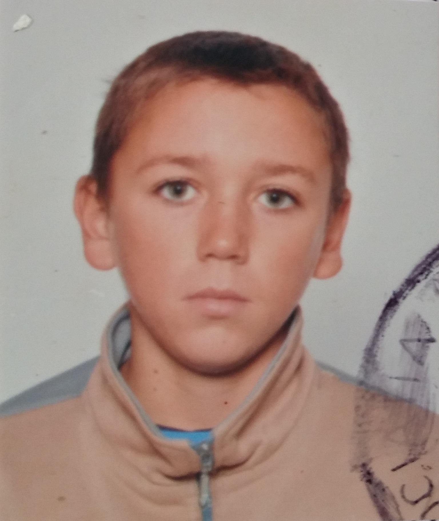 Dumitru Alin