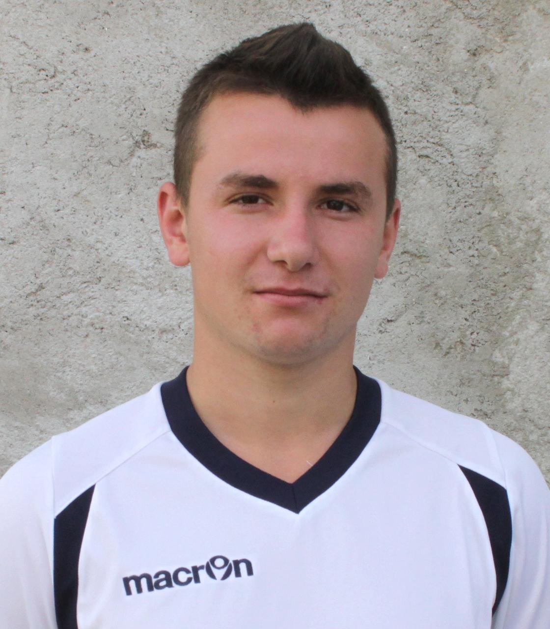 jucatorul Vasile Ionut Alexandru