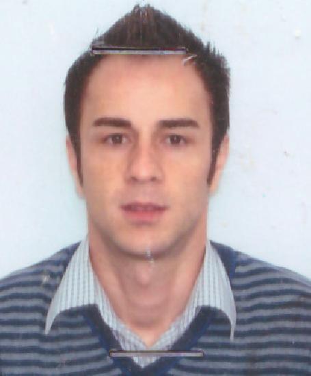 jucatorul Brana Gheorghe Bogdan