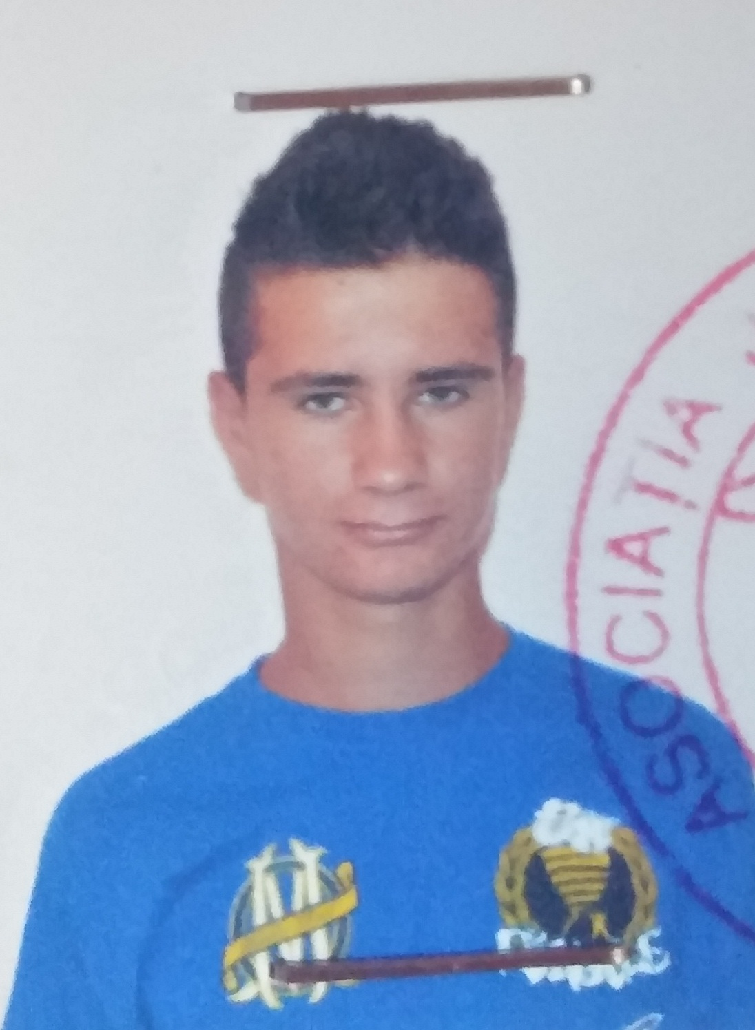 Mihalcescu Constantin