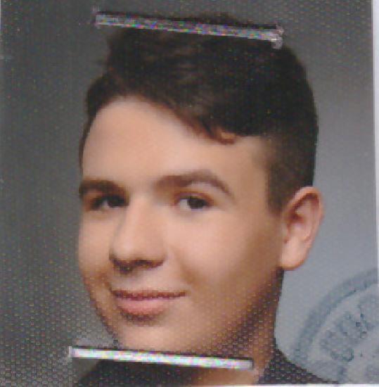 jucatorul Borz Claudiu Dacian