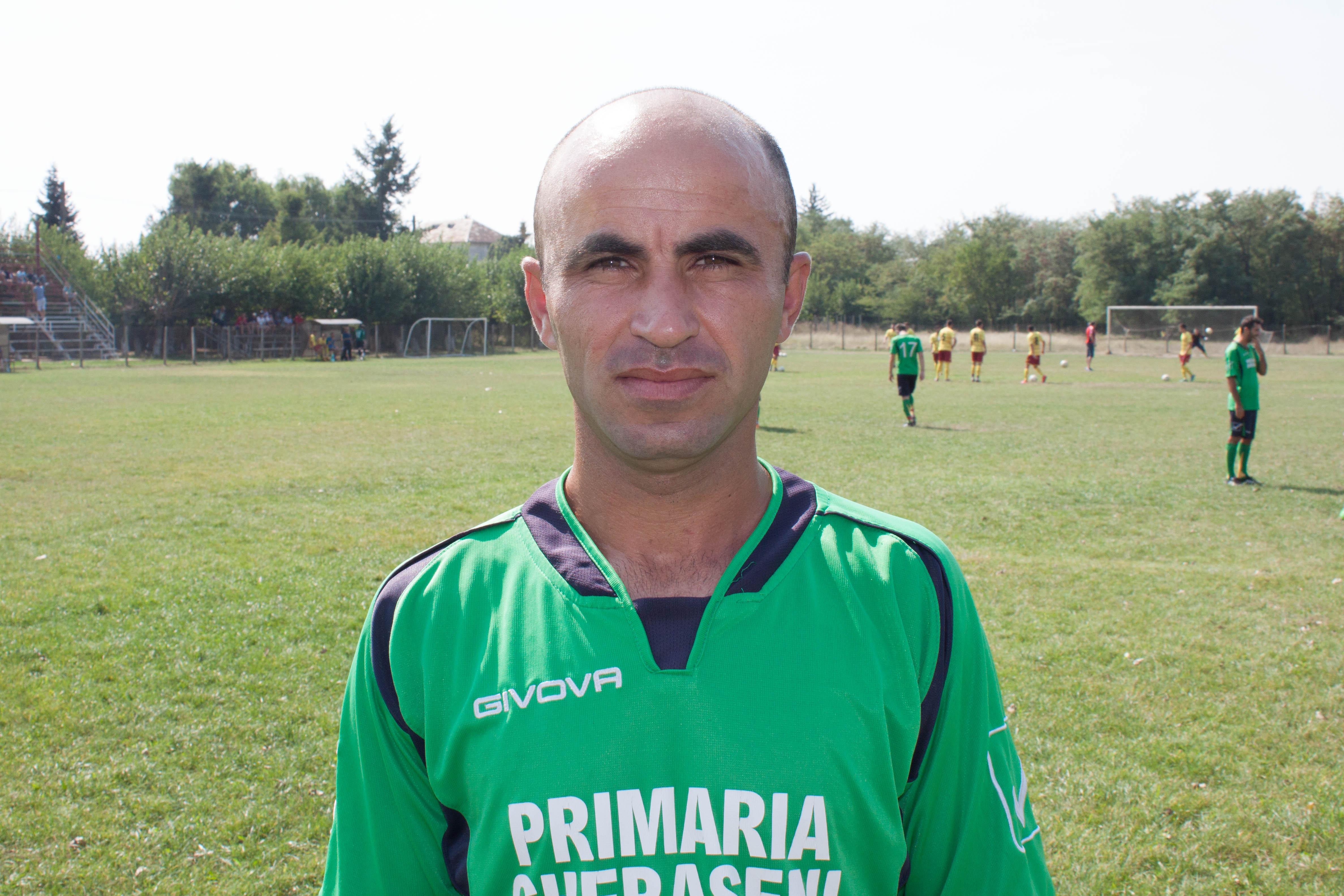 Leu Vasile Ionut