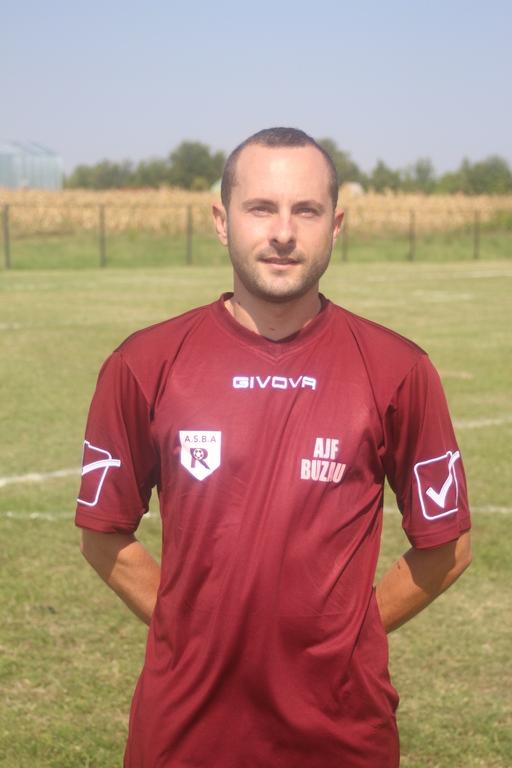 Raileanu Bogdan - Georgica
