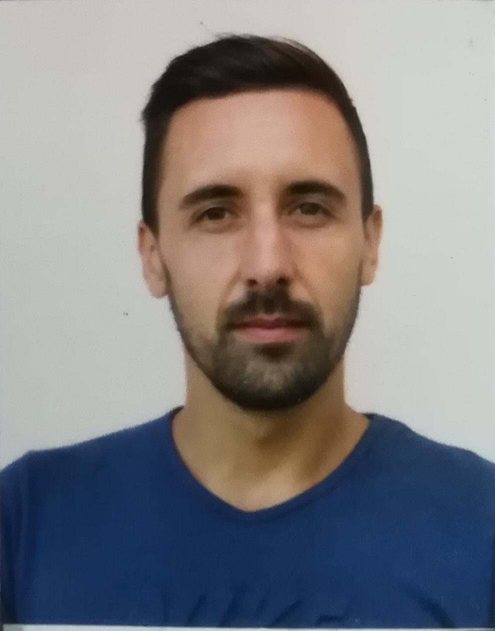 Postolache Ionut Eduard