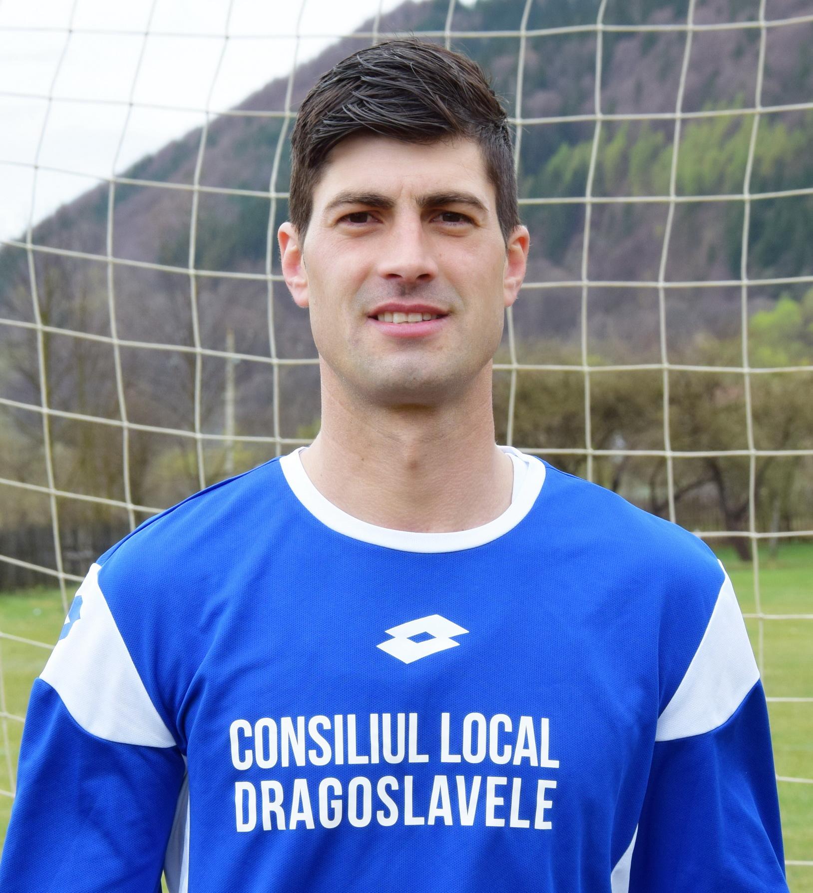 Vasile Ionut Catalin