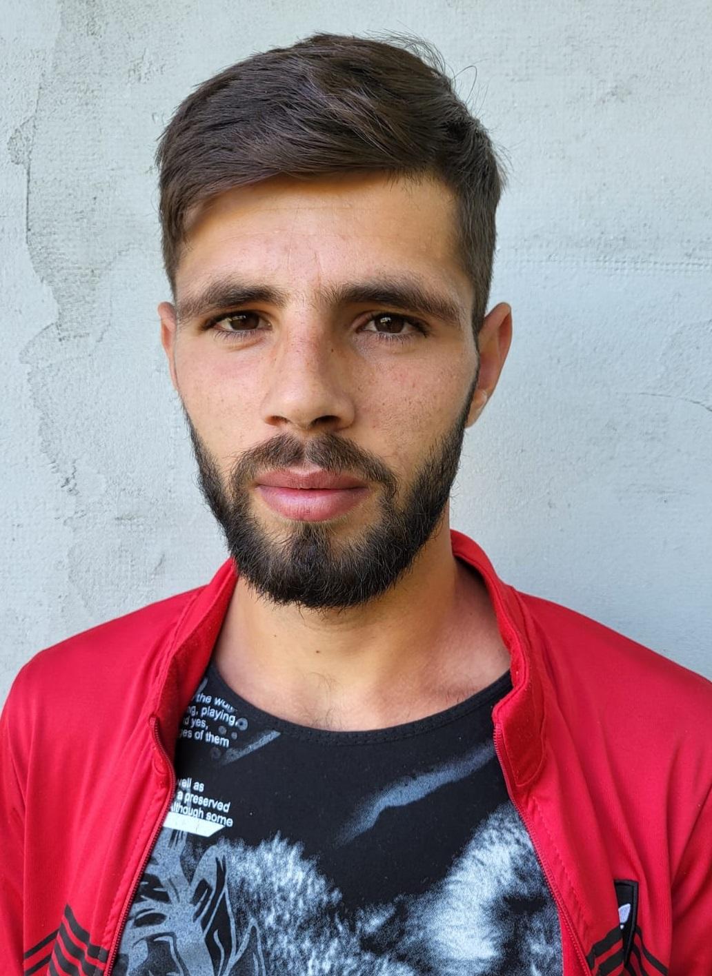 Constantin Ion - George