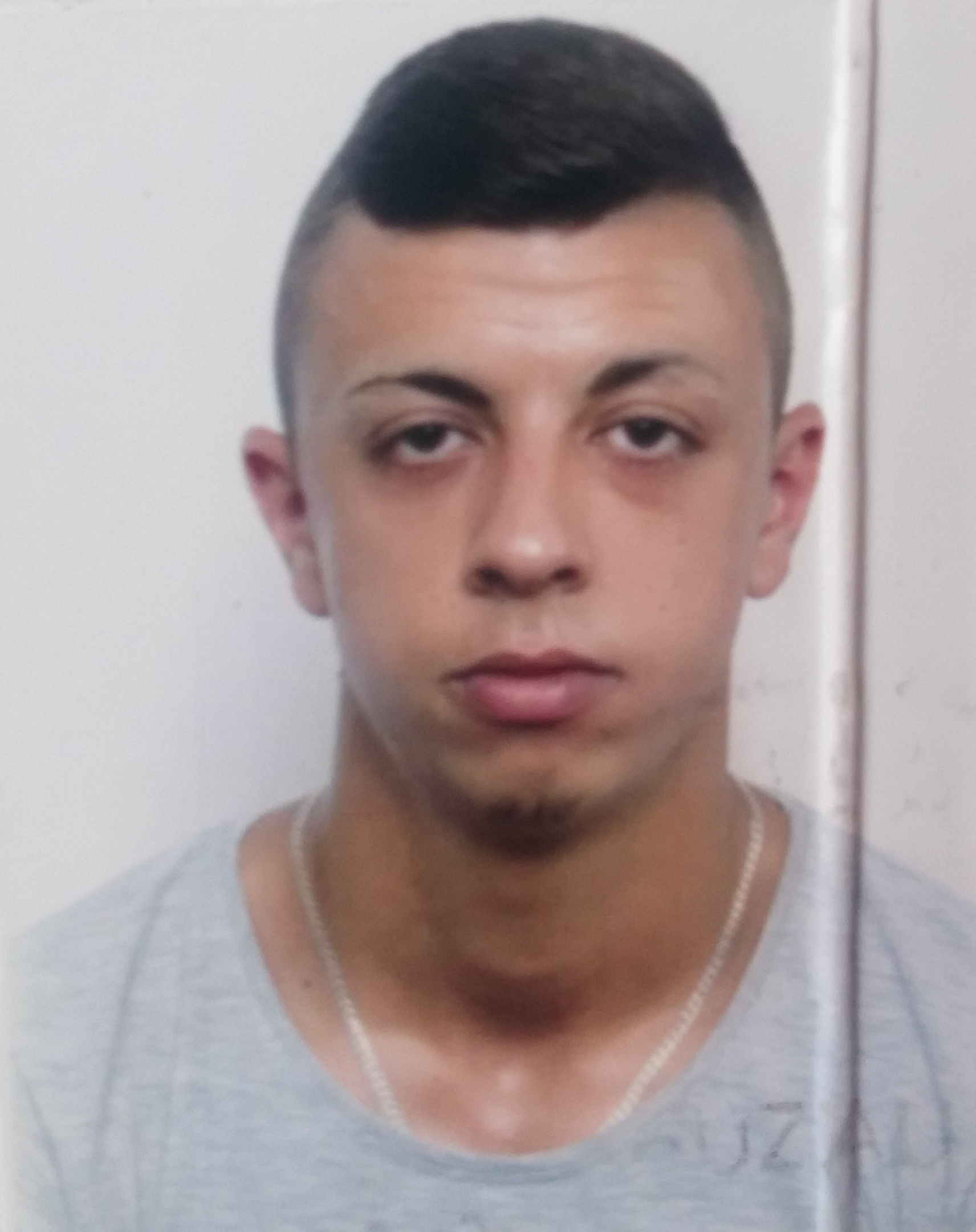 Postolache Razvan - Cosmin