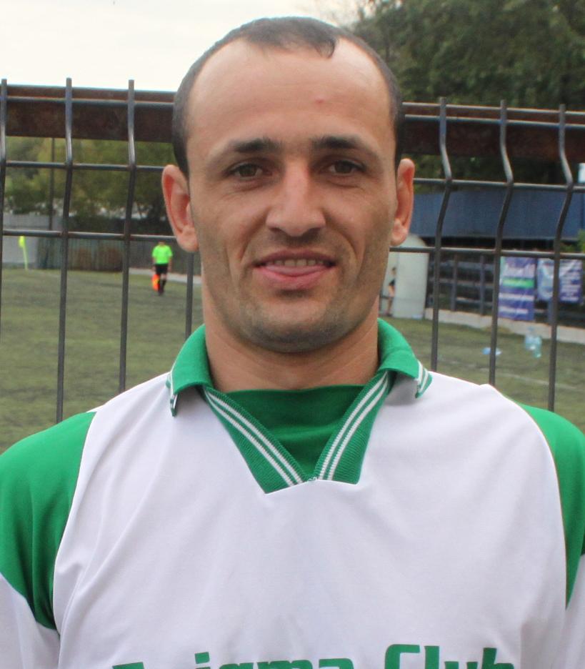 jucatorul Cosma Alin