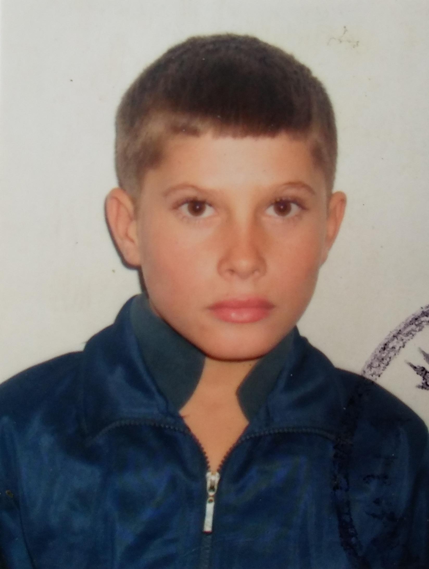 Dinu Mihai - Marius