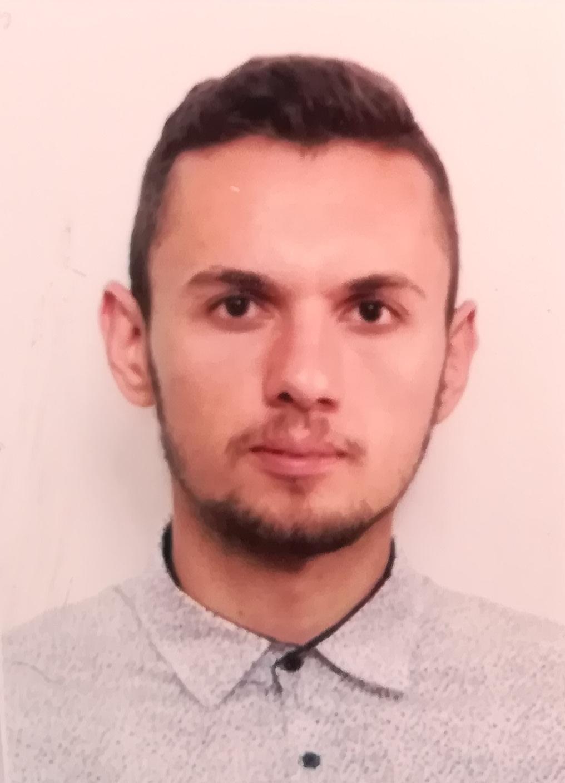 Tirca Razvan Constantin