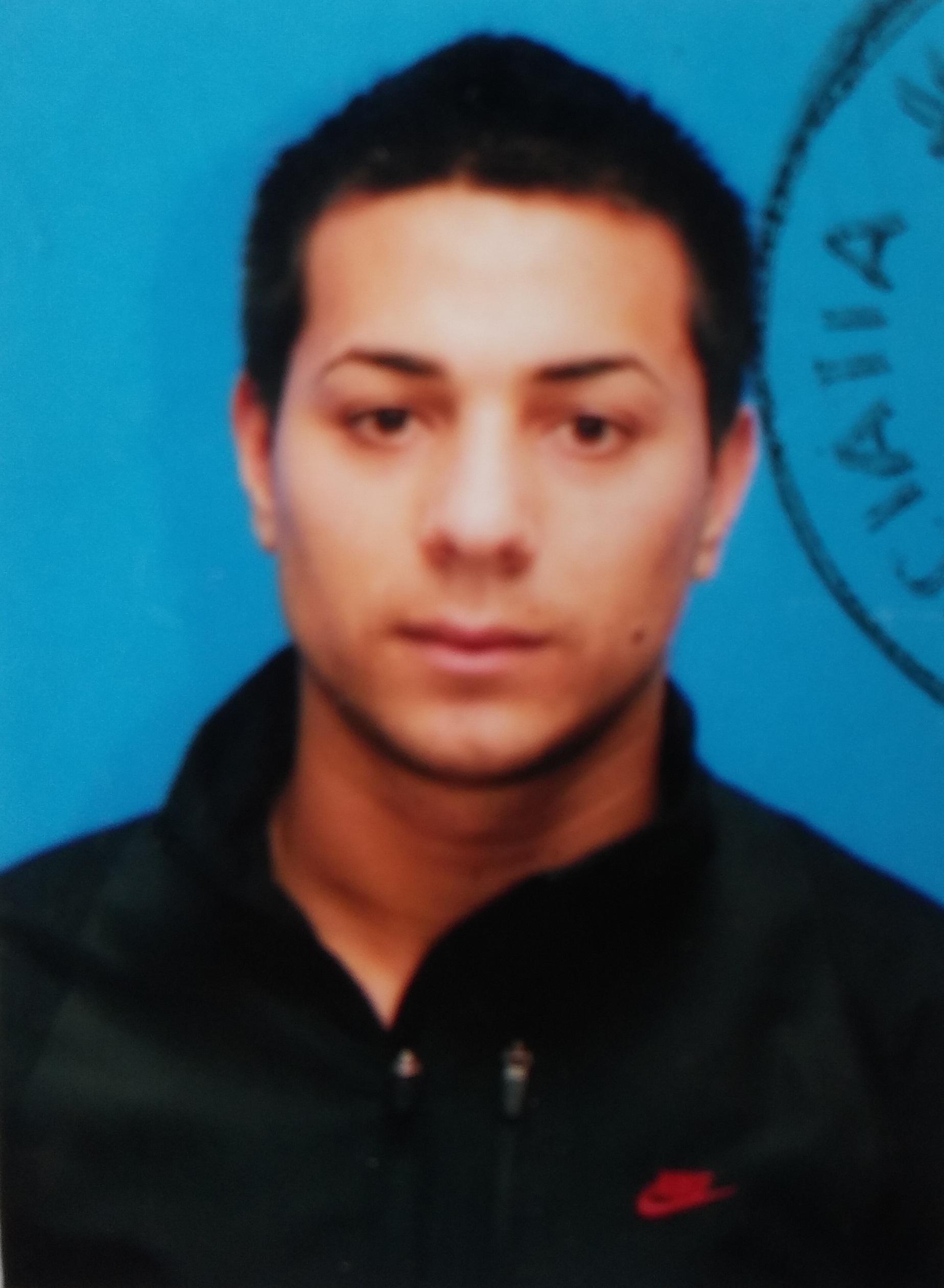 Alexandrescu Laurentiu
