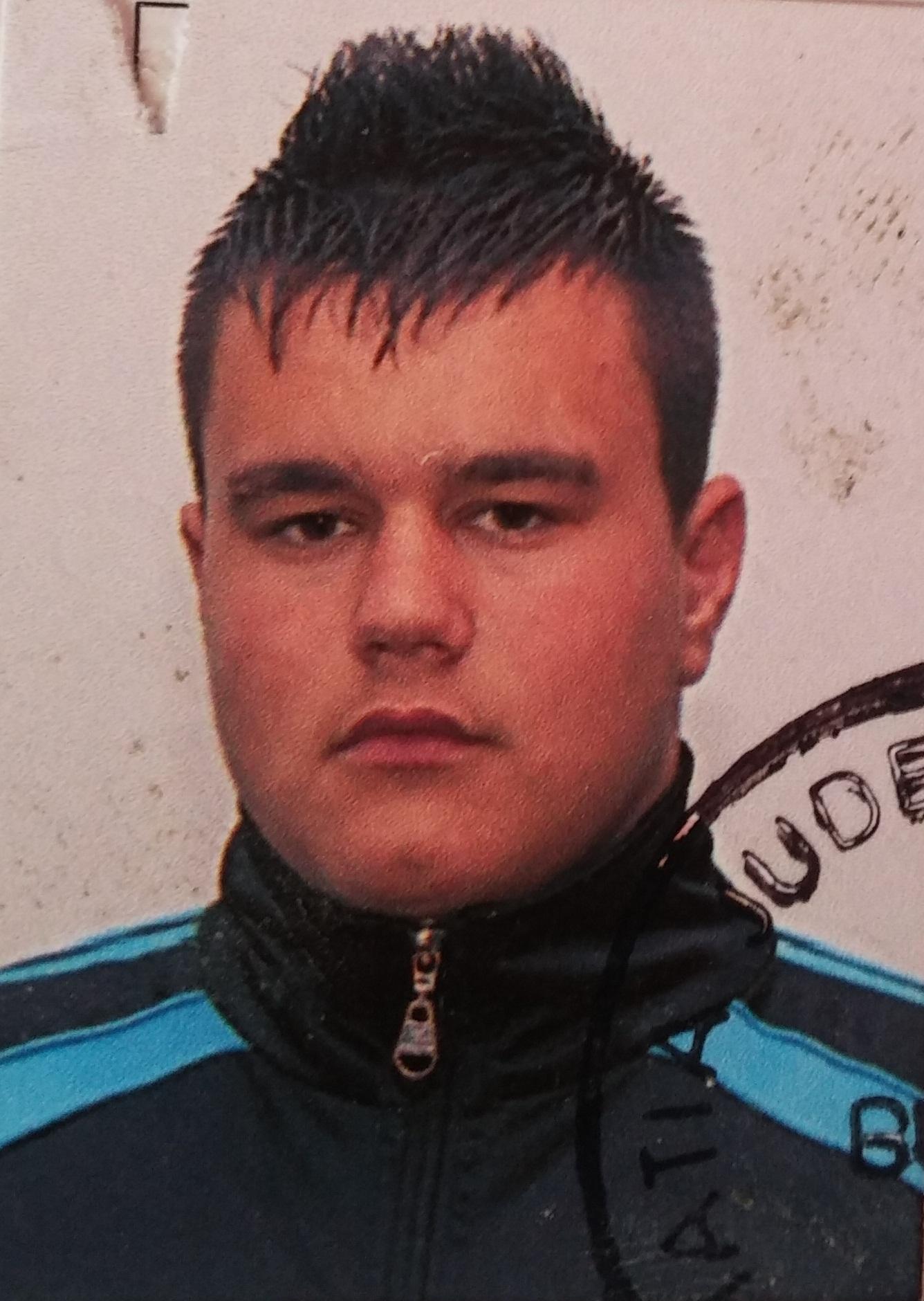 Panait Alexandru - Constantin