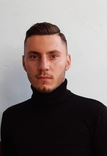 Mocanu Vasile - Gabriel