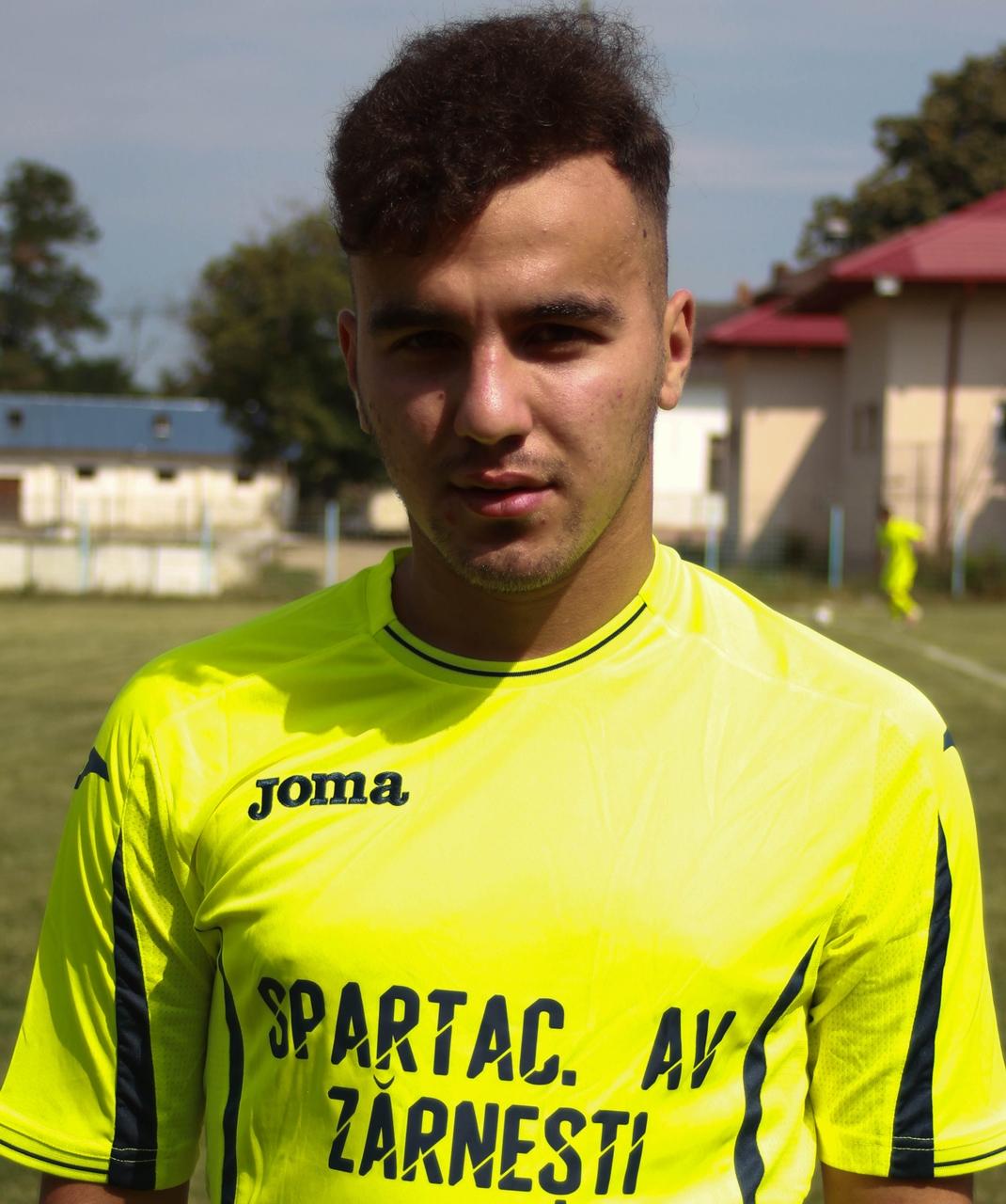 Dragu Alexandru - Adrian