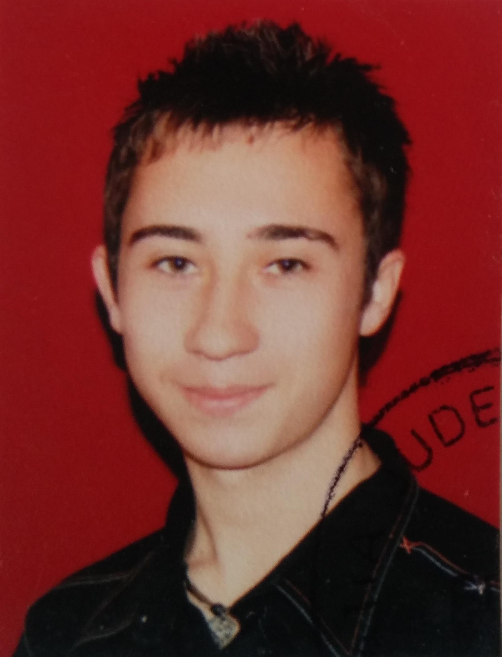 Alexandru Marius - Constantin