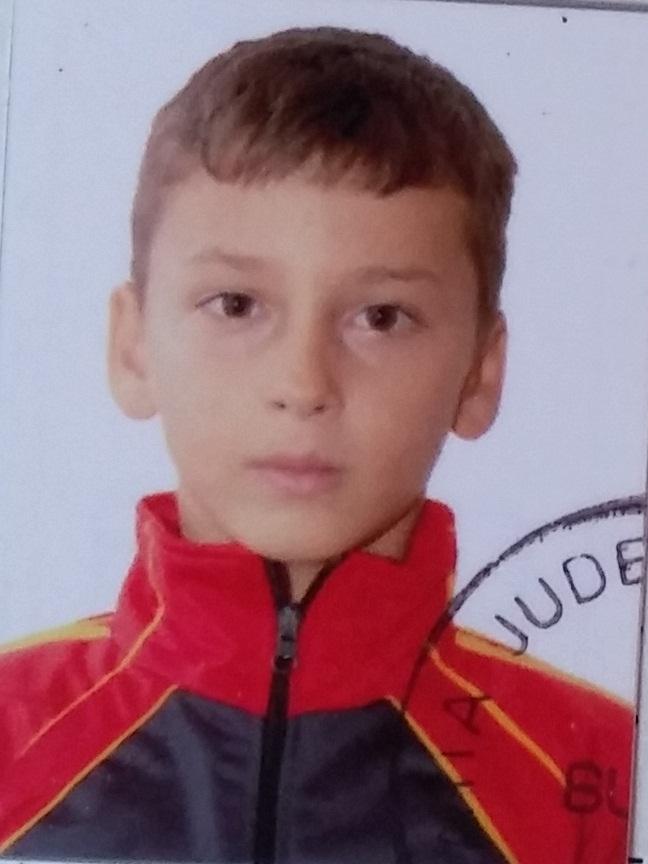 Cozub Mihai - David