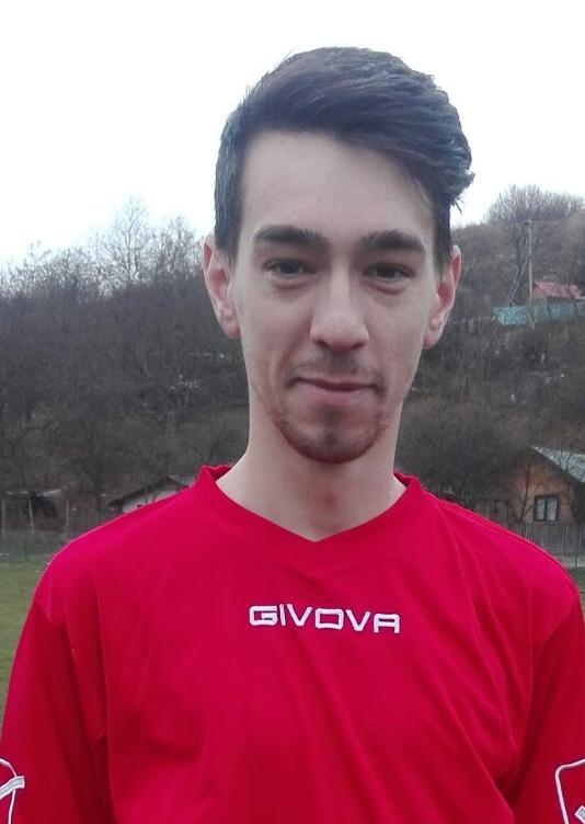 Japu Eugen - Andrei