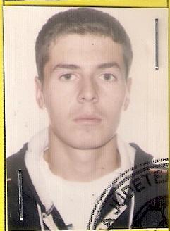 Stefan Andrei Georgian