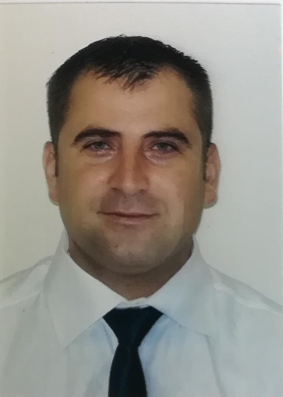 Pavel Ionut - Marius