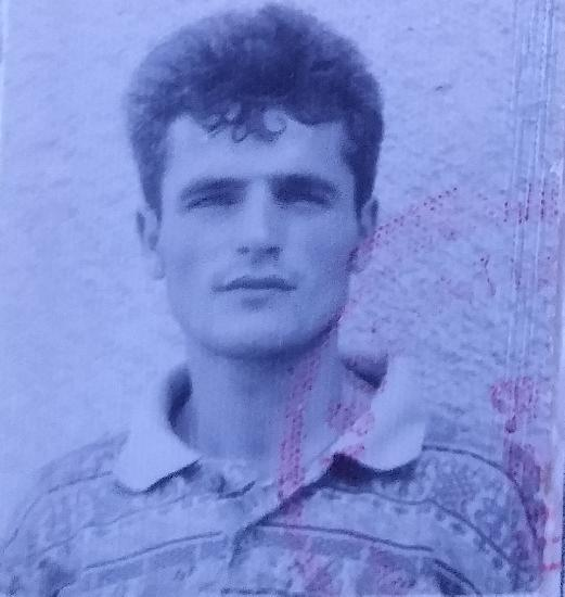 Stoichita Gheorghe