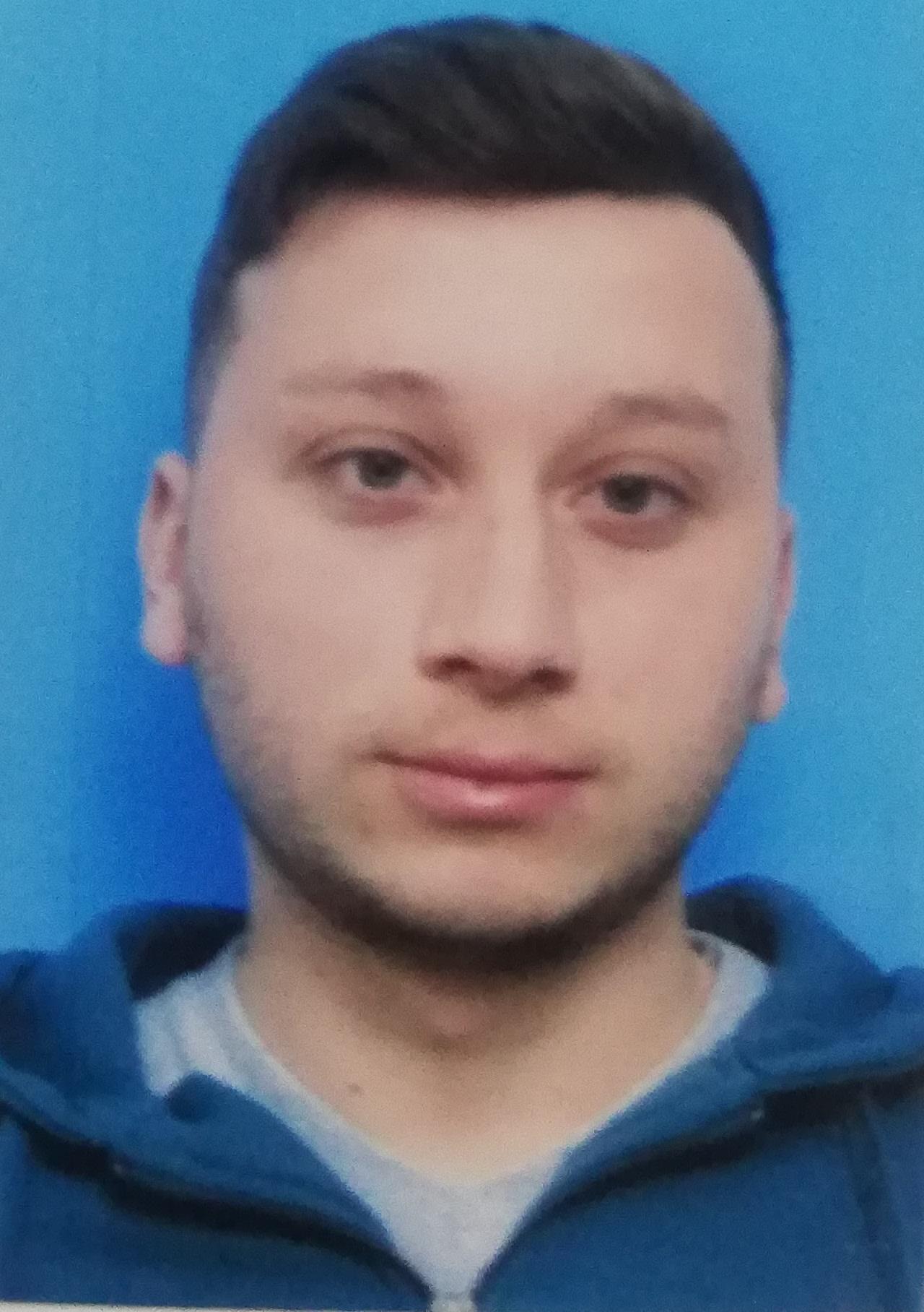 Burlacu Andrei - Iulian