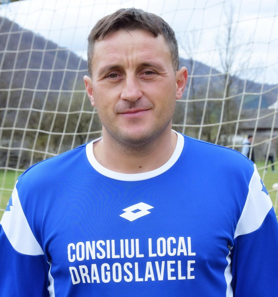 Dragan Sergiu Catalin