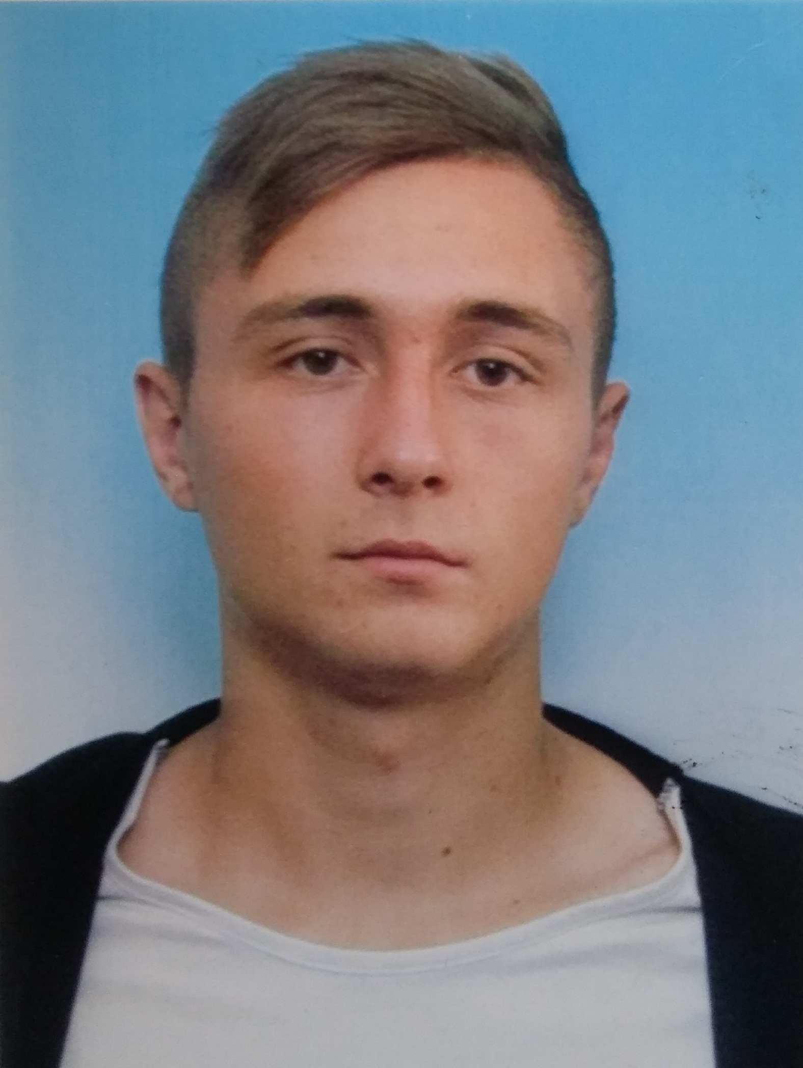 Balan Bogdan Florin
